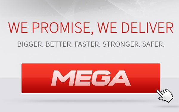 Kim Dotcom, best known as the founder of file sharing service Megaupload, has announced a new project called Mega.