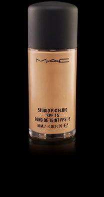 M·A·C Cosmetics | Studio Fix Fluid SPF 15
