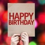 Psychology Around the Net: October 8, 2016  If the image didn't give it away…today is my birthday!   I've been celebrating since last night — not because I'm a person who likes a big deal made out of her birthday, but because I have family members and friends who love me and want to celebrate life with me.   I'm blessed, and I'm eternally grateful for it.   So, while I take a break this morning and check out  What Science Has to Say About Being in Your 30s  (much of which I'm pretty ..