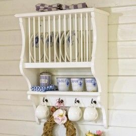 great pattern for hanging plate holder/miniature  sc 1 st  Pinterest & 43 best window plate rack images on Pinterest | Kitchens Plate ...