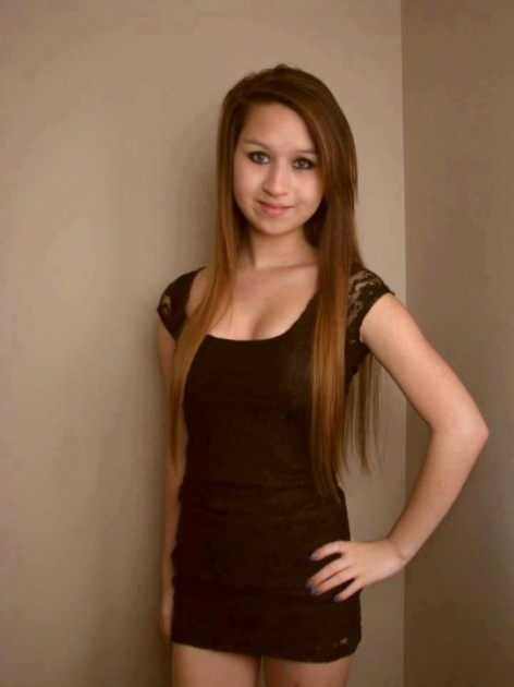 Amanda Todd's Tragic Story: A 15-Year-Old Commits Suicide After Constant Bullying