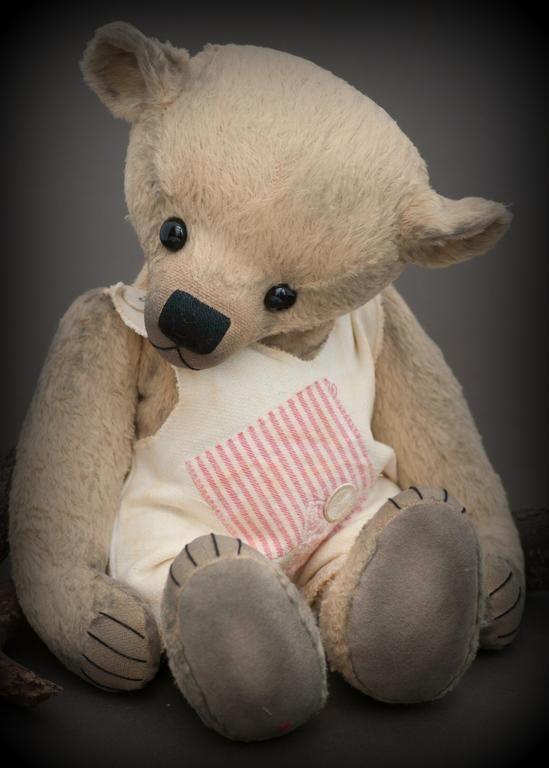 627 best Teddy Bears images on Pinterest | Plushies, Teddybear and ...
