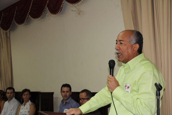 20 Años Produciendo Investigaciones De Calidad  Con motivo de los 20 años del Instituto de investigaciones Inmunológicas, en la Universidad de Cartagena se realiza el Simposio Internacional de Genética de Poblaciones Humanas.