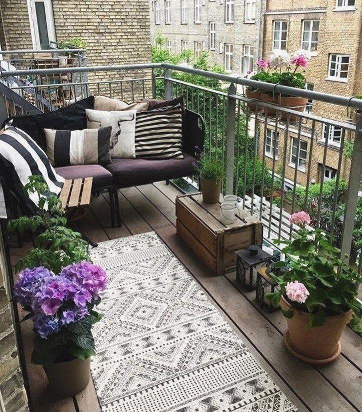 Epingle Sur Amenagement Terrasse
