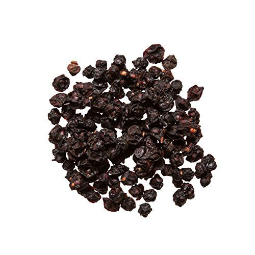 Wu Wei Zi Herb | Shisandra Fruit Chinese Herb - Suitable to Stabilize and Bind, Astringe lung and Intestines or Replenish Qi and Nourish kidney - Medicinal Grade Chinese Herb 1 Lb - Plum Dragon Herbs
