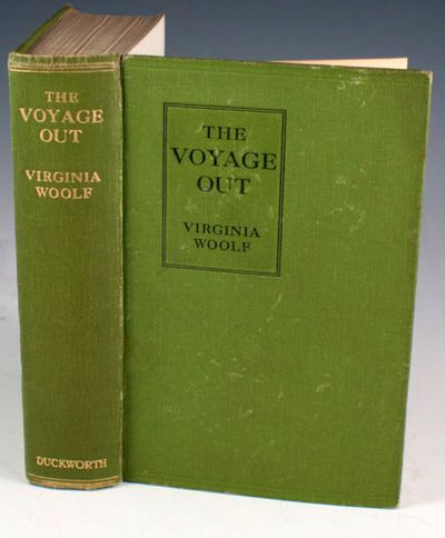 266 best modernismo livros arte poesia images on pinterest march 9 virginia woolf delivers the manuscript for her first novel the voyage out fandeluxe Gallery