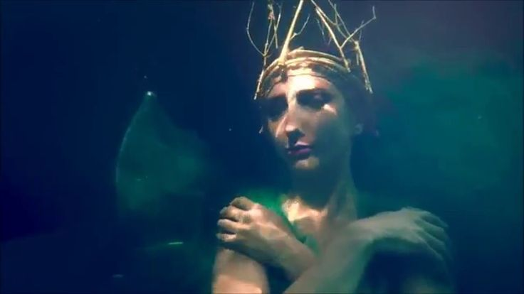 Mighty Rivers by Kylie Minogue [Fairytales - A fashion film project]