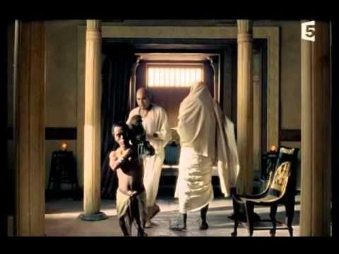 Au temps des pharaons - Les Pilleurs De Tombes - YouTube