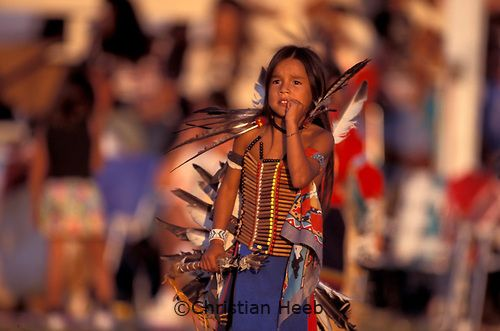 Native Americans, dancer, (Lakota - Sioux ), Rosebud Fair Pow Wow,  Rosebud Indian reservation, South Dakota, USA