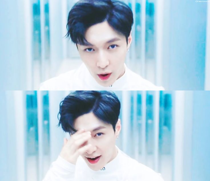 Lay LUCKY ONE EXO
