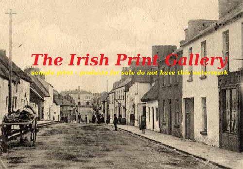 Main Street, Belturbet, Co Cavan