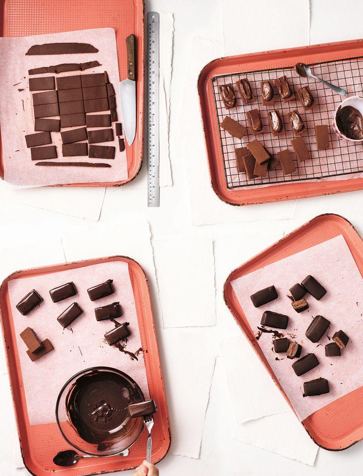 I Quit Sugar: Simplicious Tam Tim recipe