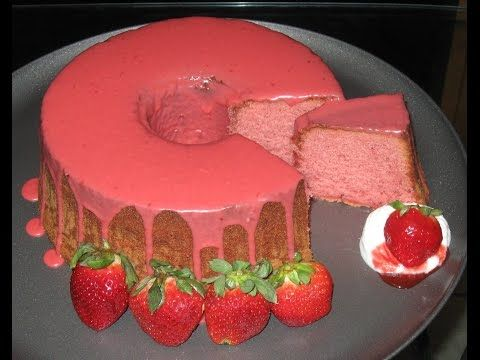 25 Best Ideas About Strawberry Pound Cakes On Pinterest