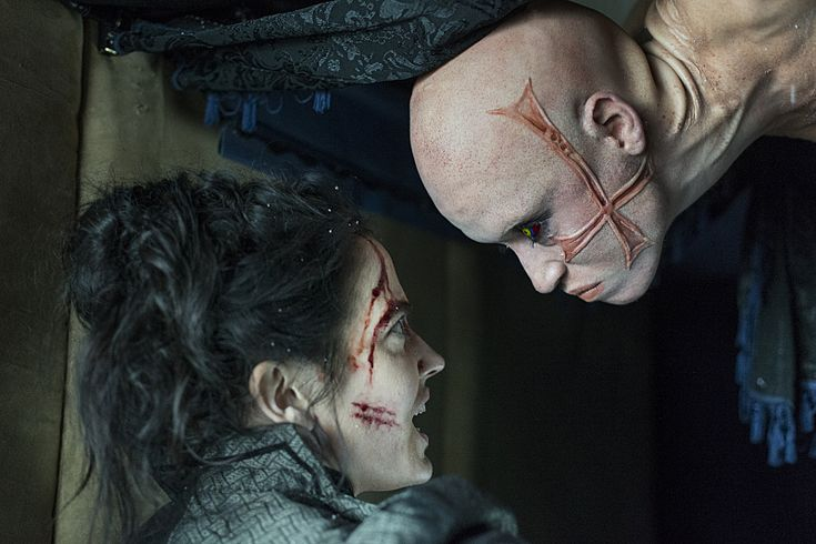 Penny Dreadful Season 2: Here's What Went Down on Episode 1 ...