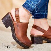 Take a look at the b.o.c | Footwear event on #zulily today!