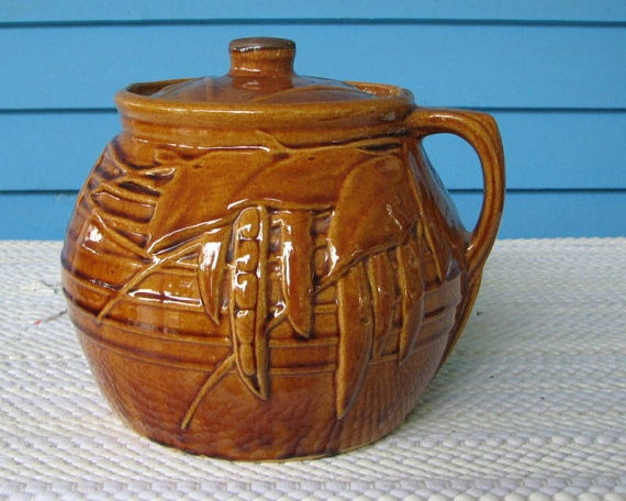 212 Best Mccoy Pottery Images On Pinterest Mccoy Pottery