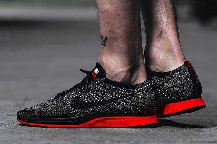 nike flyknit racer demon #sneakers #sneakernews #StreetStyle #Kicks #adidas #nike #vans #newbalance #puma #ADIDAS #ASICS #CONVERSE #DIADORA #REEBOK #SAUCONY