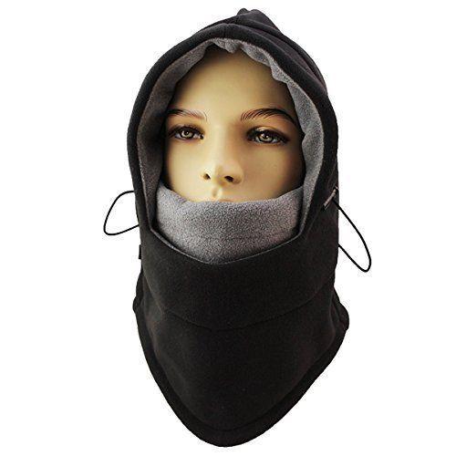 Full Face Ski Mask Cycling Snowboard Motorcycle Camping Winter Sports Women New  #Magisor