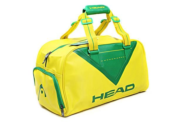 2017 HEAD Tennis Bag Large Capacity Limited Edition holds 6 Racket