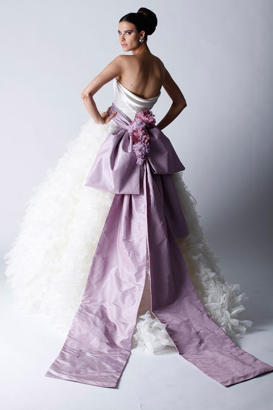 Platinum by Priscilla of Boston 2011 Bridal Gowns, wedding gowns, glamour, opulence, fantasy