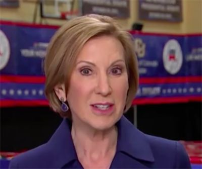 Answers | Carly Fiorina for President 2016