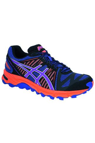 REALLY WANT THESE. ASICS Women's Gel-Fuji Trabuco 2