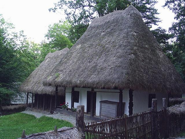 Village Museum, Sibiu, Romania