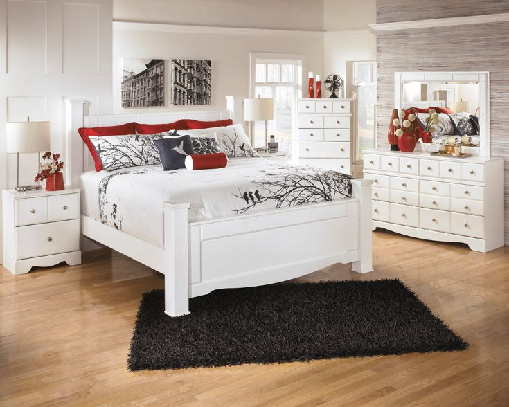 white queen bedroom set discount canopy contemporary sets with storage