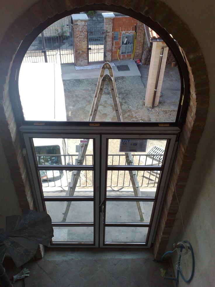 Vf2 serramenti in Pvc Torino , guardate le foto dei nostri lavori.