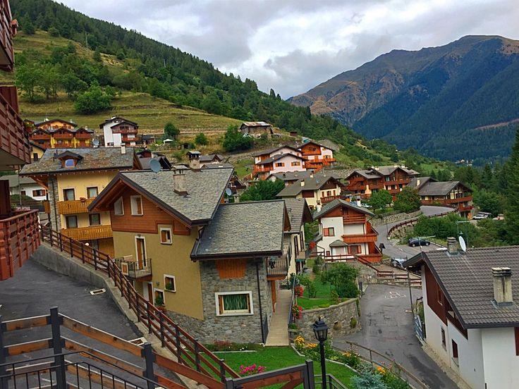 Villa Dalegno