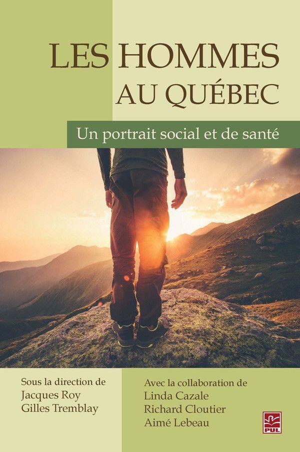 Que savons-nous des hommes québécois concernant leur réalité sociale, leur état de santé et de bien-être ainsi que les rapports qu'ils entretiennent avec les services sociaux et de santé? Quelle a été leur évolution au cours des dernières décennies? Quelles sont les principales tendances de fond qui les caractérisent aujourd'hui? Quelles sont les principales cibles d'intervention qui permettraient aux milieux des pratiques de mieux répondre à leurs besoins?
