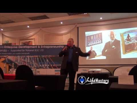 Tony Dovale Business Leadership Speaker Life Masters Mindset Speaker v3