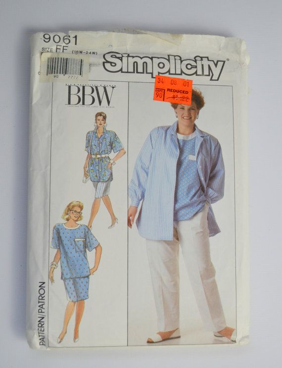 Best 18 The Wonderful World of Patterns and Sewing images ...