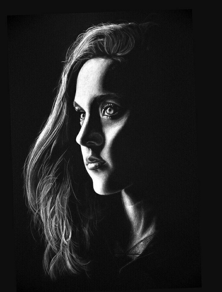 Цветные или черно белые фото доступны