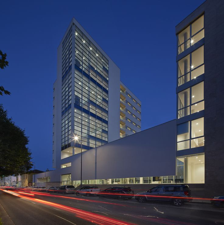 University Of Amsterdam Dorms: 108 Best Images About Architecture- Student Residence On