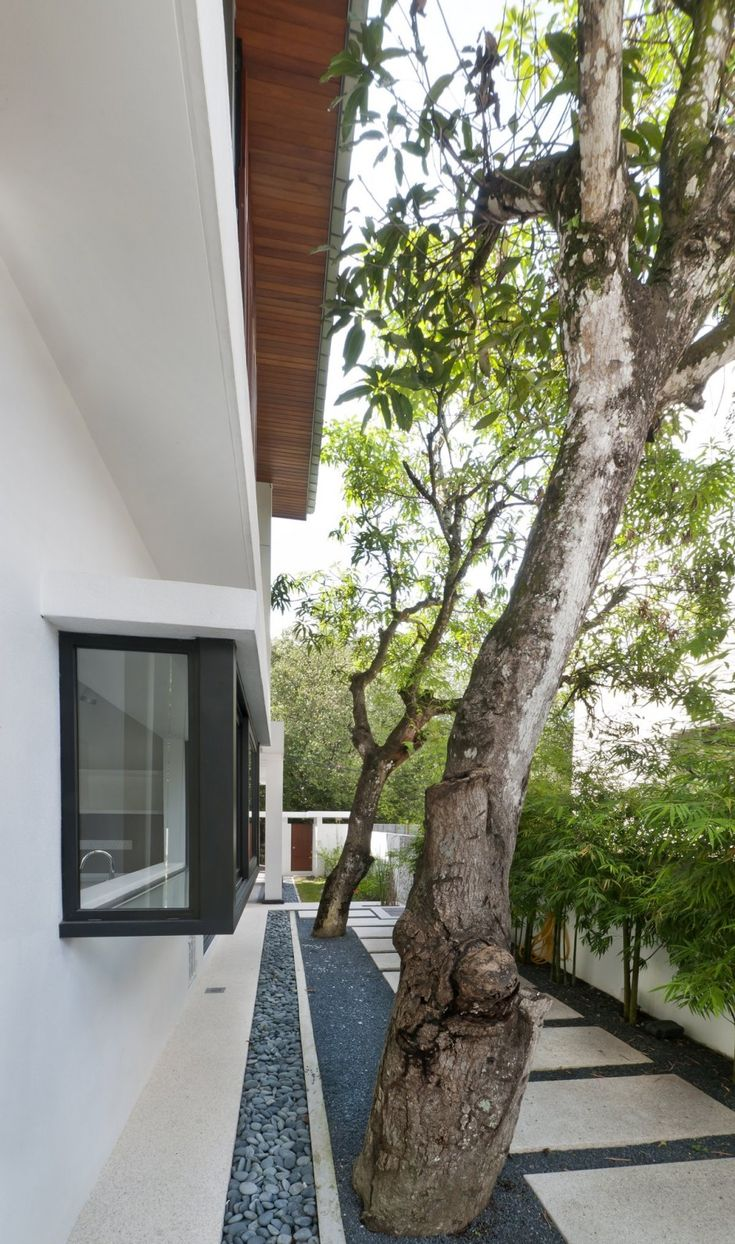 21 best hijauan house | twenty-nine design | kuala lumpur