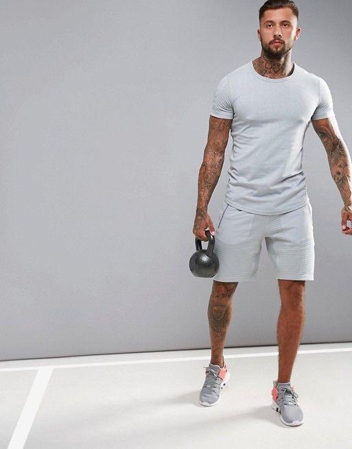 Adidas Men's Fleece Shorts, workout shorts, running shorts, gym shorts, training shorts, soccer shorts, futsal shorts, Adidas Sports, breathable, moisture wicking, athletic wear, gym wear, men's fitness, sports wear, health wear, weight loss wear, activewear, Crossfit