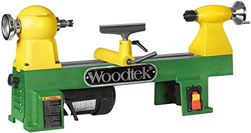 "Woodtek 143009, Machinery, Lathes, Woodtek 10"" Midi Lathe | Benchtop Lathe"