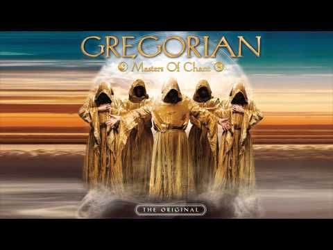 ▶ Gregorian ~ Now We Are Free - YouTube