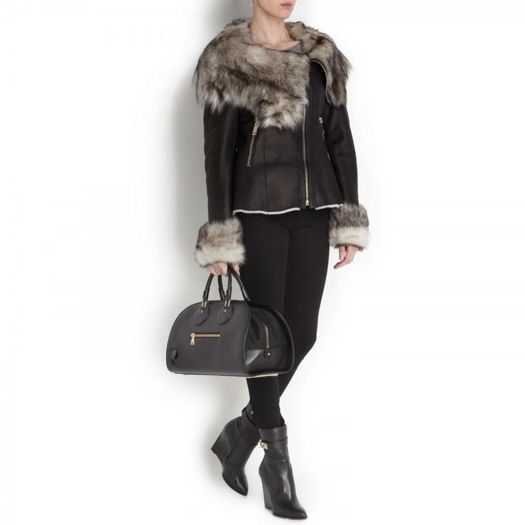 Kiri leather bowling bag, Totes, Harvey Nichols Store View  #boots   #andgreatshoes  #lovethepursetoo