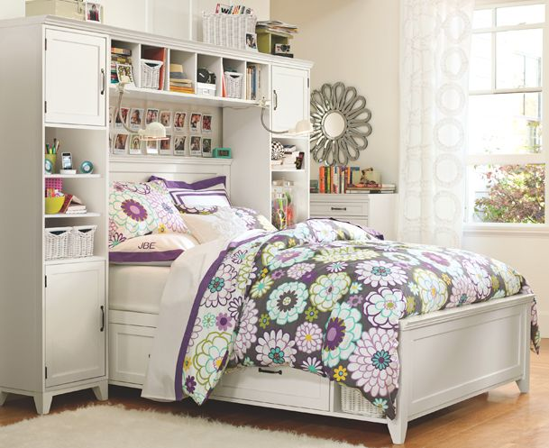 Bedding/ Storage #PBTEEN