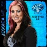 American Idol Finalist Jess Meuse to Perform at Boxerstock