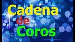 Cadena de coros y cantos cristianos ¡Viejitos pero Bonitos! - YouTube