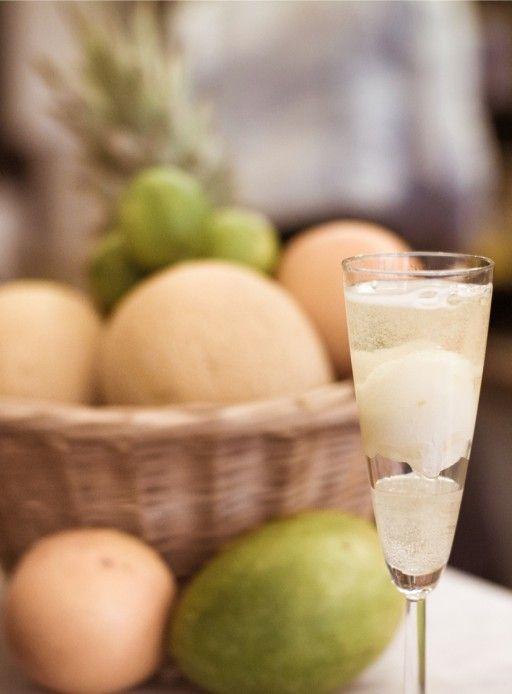 Appel-kardemom spoom - Culy.nl - met Granny Smith OER-fruit