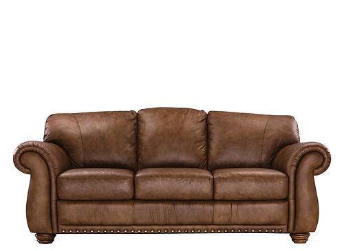 Elba Leather Sofa Around The House Pinterest Sofas And