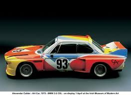 modern art cars - Google Search