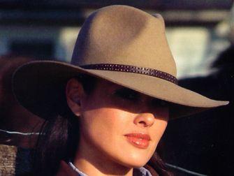 Australian Outback Felt Hats
