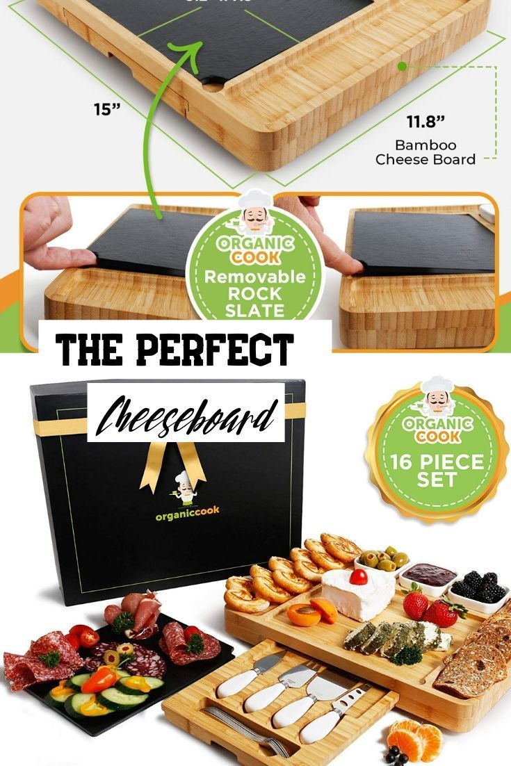 What Makes For A Good Cheeseboard In 2020 Cheese Board Set Kitchen Gift Cheese Board