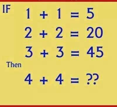 1000+ images about math puzzles on Pinterest | Riddles, For the and ...