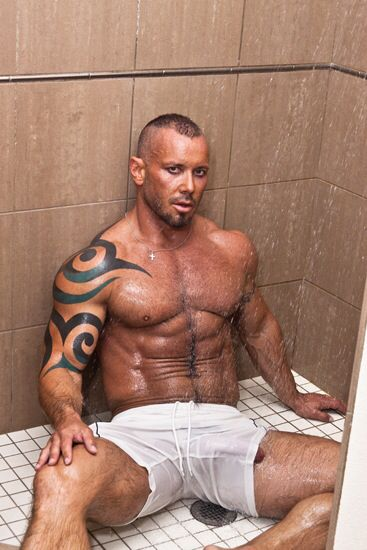 Scott cullens naked